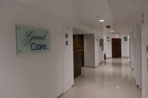 MEDICAL SUITES - GRAND CARE